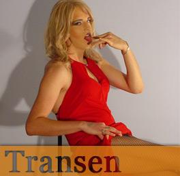 Transen